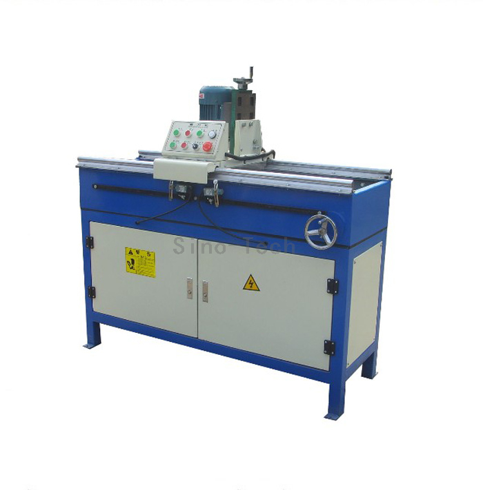 Band Blade Sharpening Machine for Plastic Shredder Crusher Granulator Blade